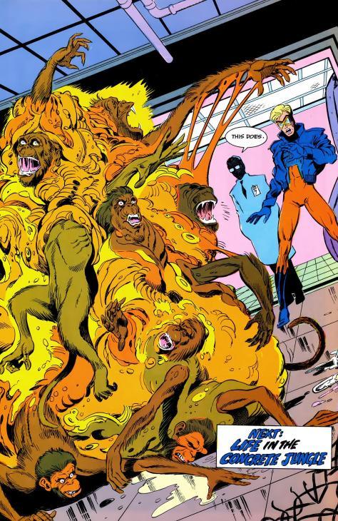 Animal Man #1 (1988) - Page 26