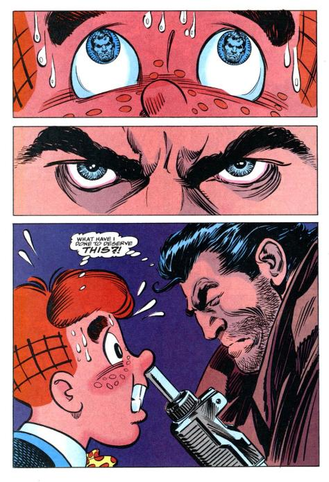 Punisher Meets Archie - When Worlds Collide #435 - Page 24