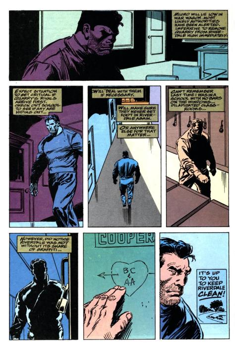 Punisher Meets Archie - When Worlds Collide #435 - Page 33