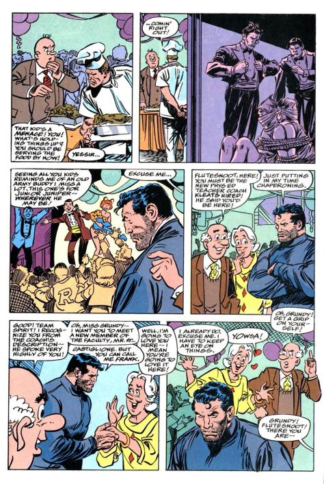 Punisher Meets Archie - When Worlds Collide #435 - Page 35