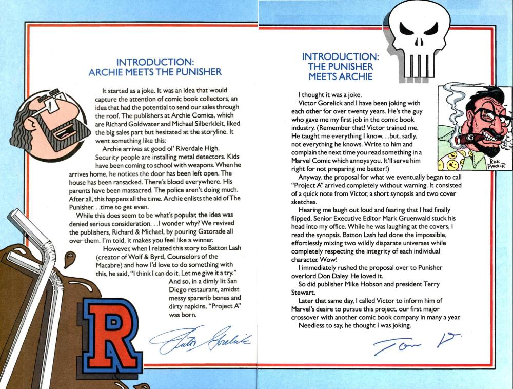 Two Wrongs Making a Right-SBTU-Punisher Meets Archie! (4/6)