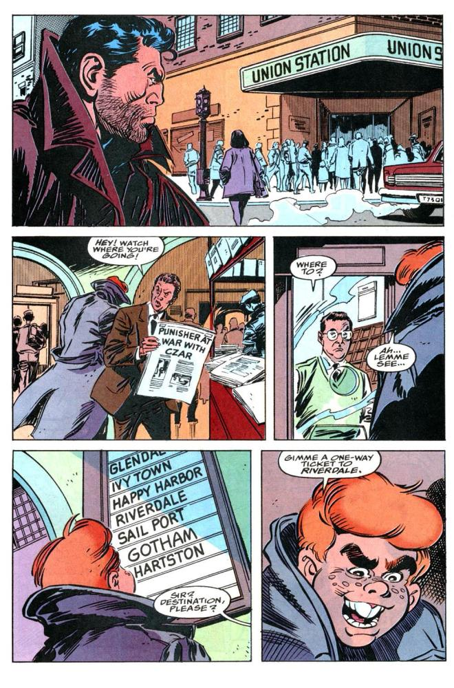 Two Wrongs Making a Right-SBTU-Punisher Meets Archie! (5/6)
