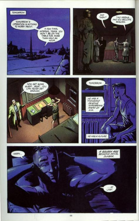 The Golden Age #2 - Page 10