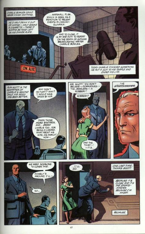The Golden Age #2 - Page 11