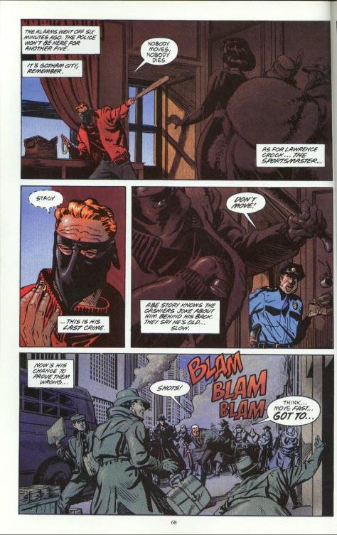 The Golden Age #2 - Page 12