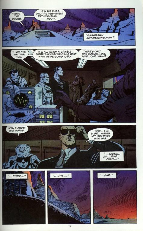 The Golden Age #2 - Page 17