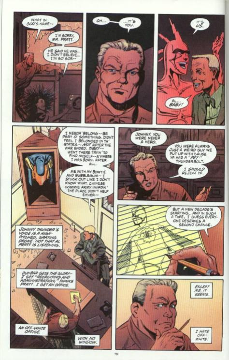 The Golden Age #2 - Page 21