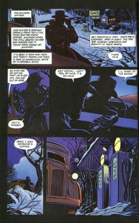 The Golden Age #2 - Page 34