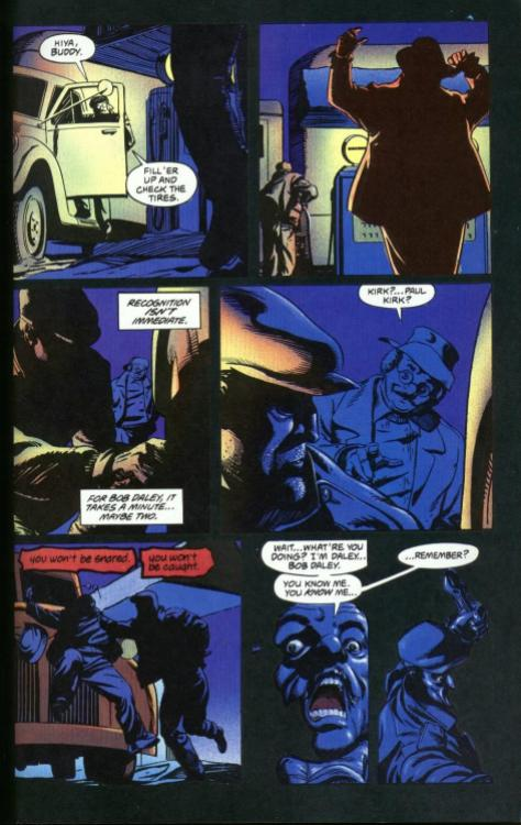 The Golden Age #2 - Page 35