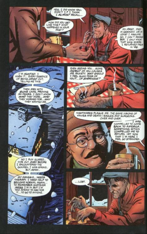 The Golden Age #2 - Page 36