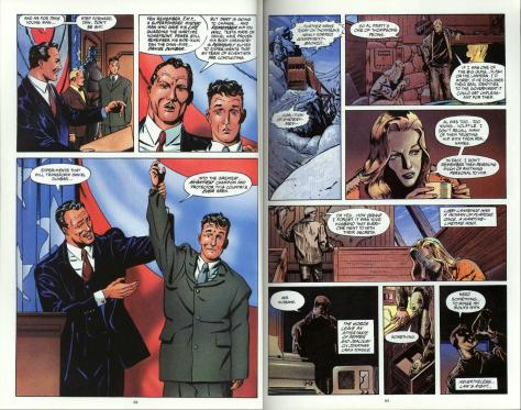 The Golden Age #2 - Page 6