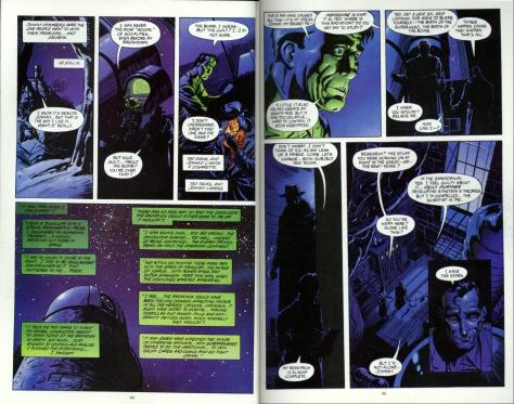 The Golden Age #2 - Page 8