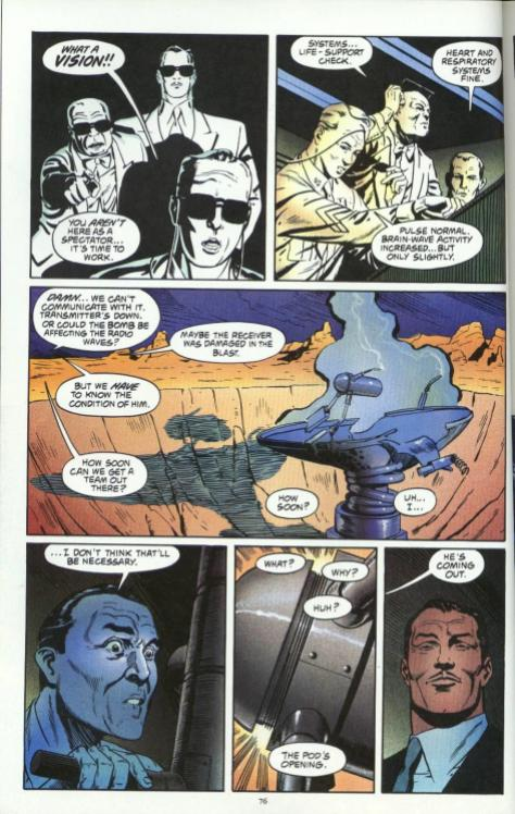 The Golden Age #2 - Page 19