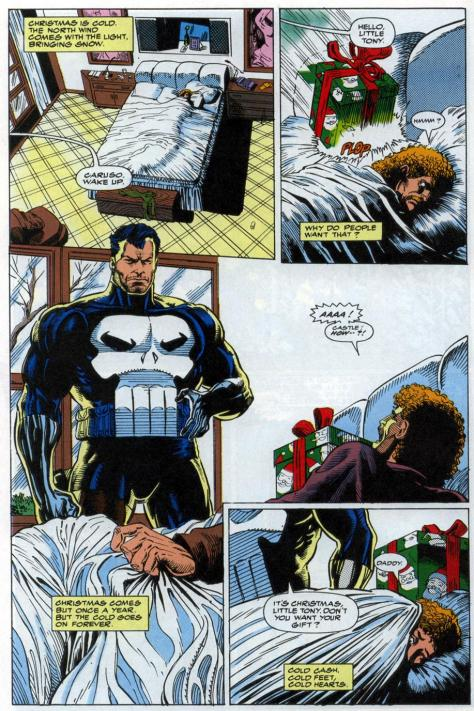 309 The Punisher - Holiday Special #1 - Page 31