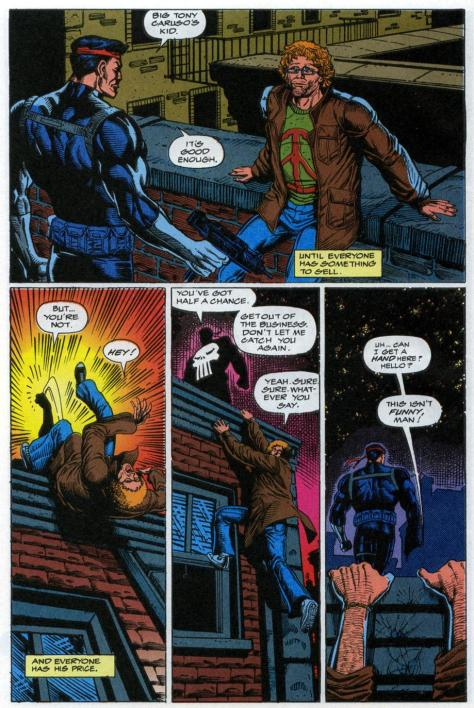 309 The Punisher - Holiday Special #1 - Page 5
