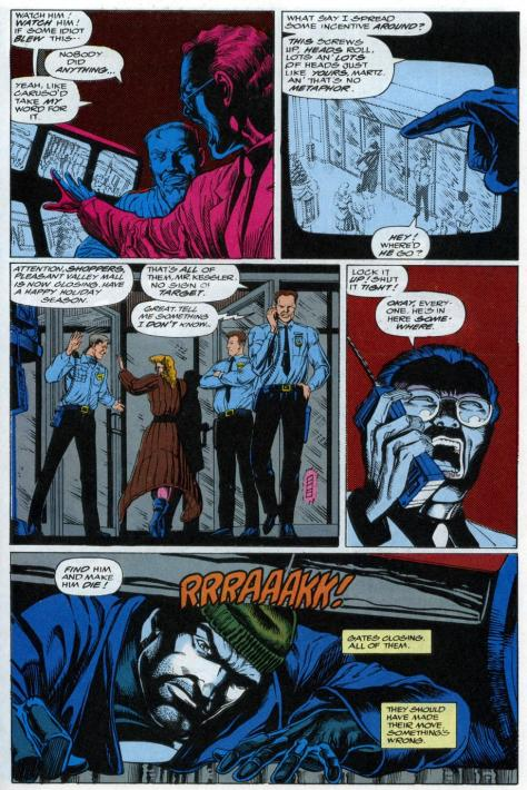 309 The Punisher - Holiday Special #1 - Page 8