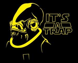 it-s-a-trap