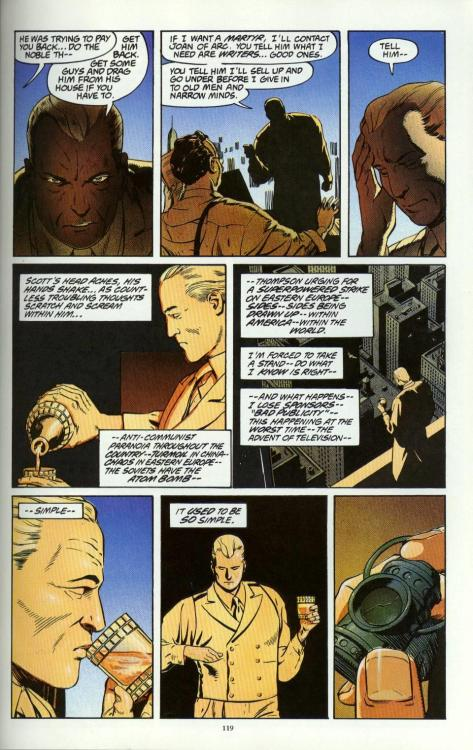 The Golden Age #3 - Page 15