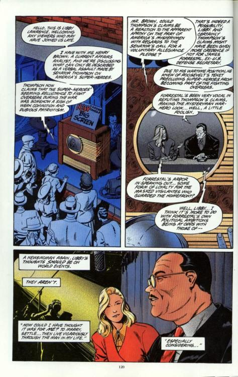 The Golden Age #3 - Page 16