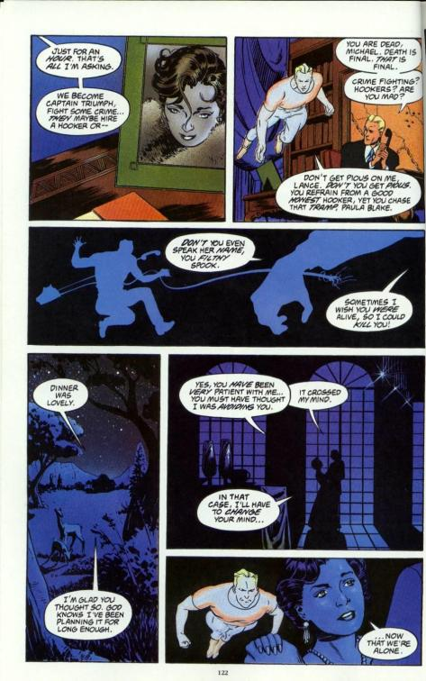 The Golden Age #3 - Page 18