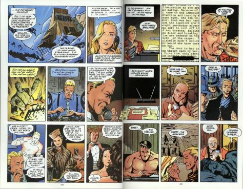 The Golden Age #3 - Page 4
