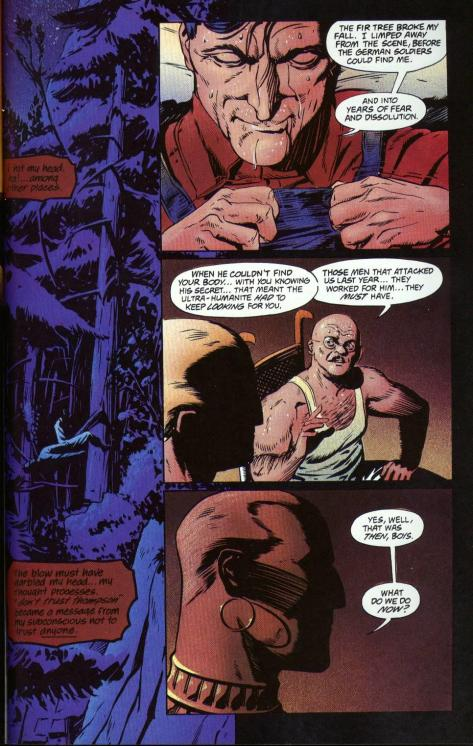 The Golden Age #3 - Page 43