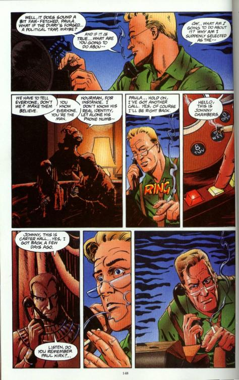 The Golden Age #3 - Page 44