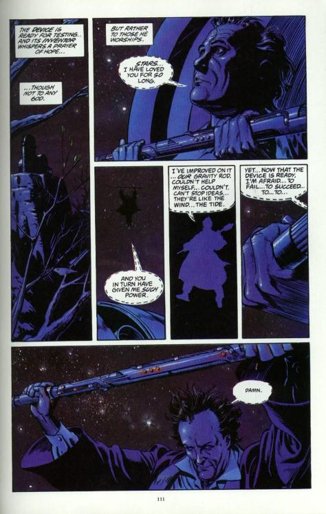 The Golden Age #3 - Page 7