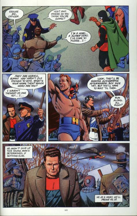The Golden Age #4 - Page 8