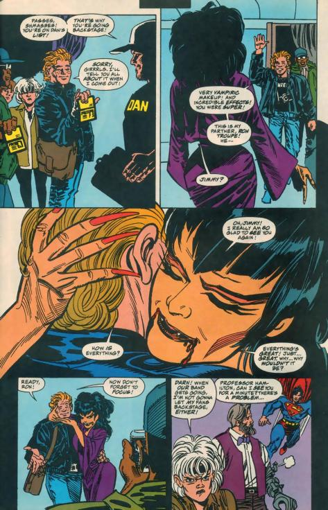 018 Superman The Man of Steel #37 - Page 16