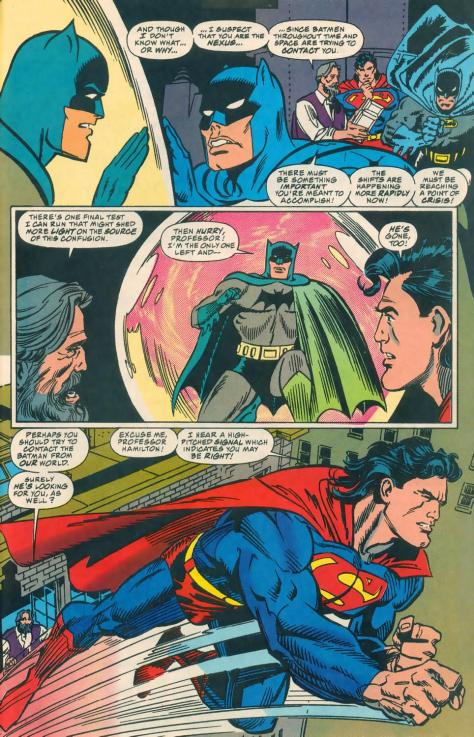 018 Superman The Man of Steel #37 - Page 18