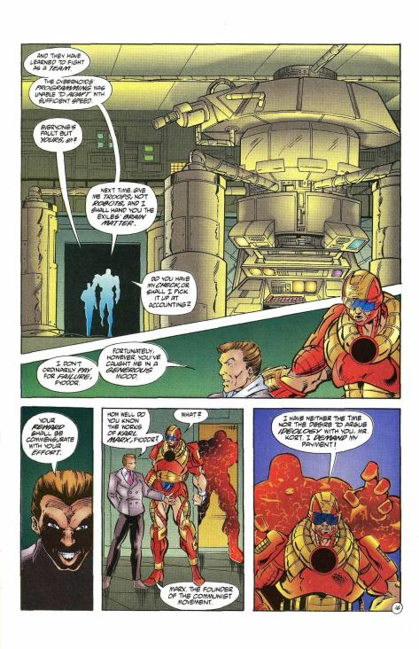 Exiles #1 - Page 16