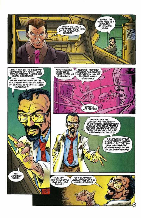 Exiles #1 - Page 18