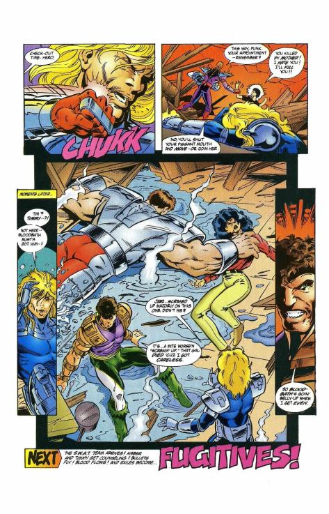 Exiles #1 - Page 28