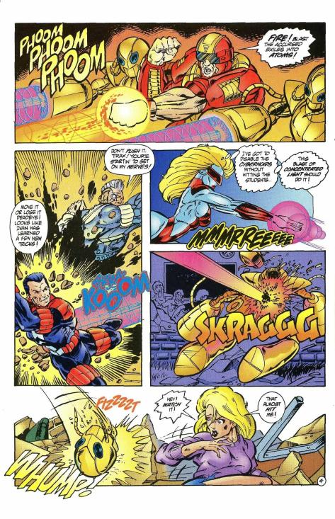 Exiles #1 - Page 4