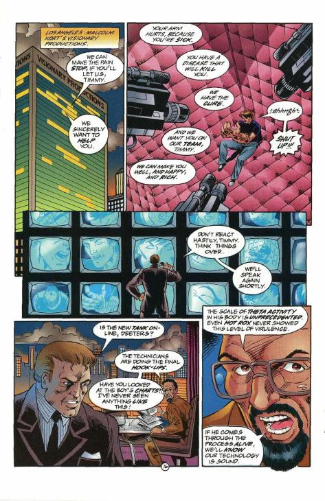 Exiles #2 - Page 16