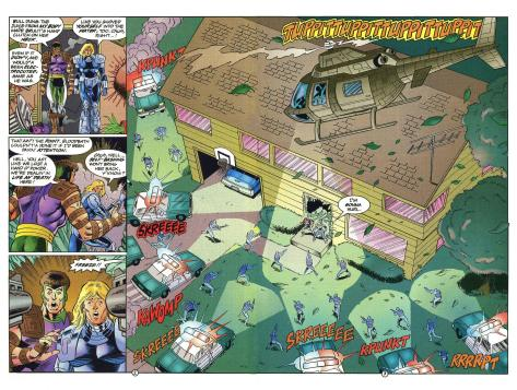 Exiles #2 - Page 3