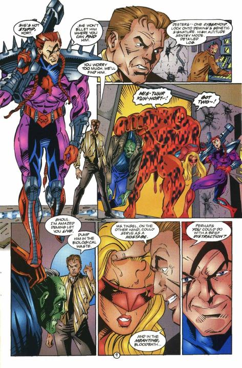 Exiles #3 - Page 10
