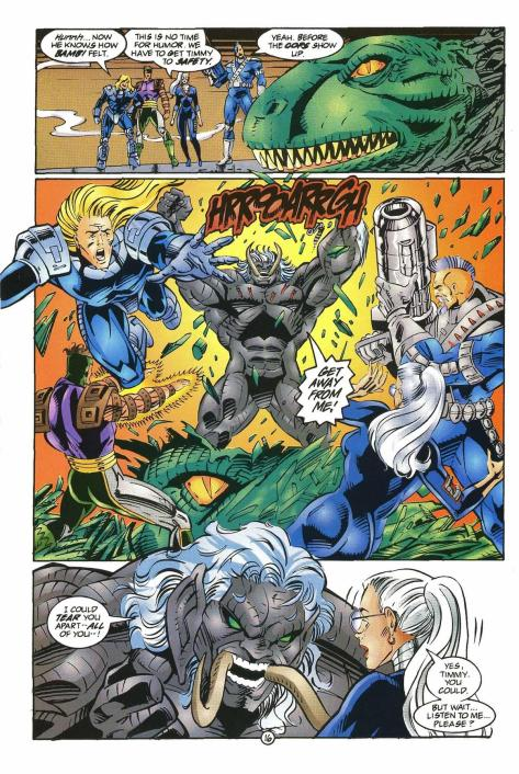 Exiles #3 - Page 16