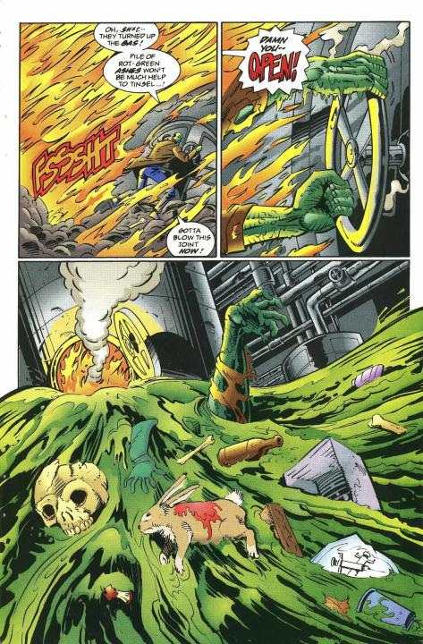 Exiles #3 - Page 19