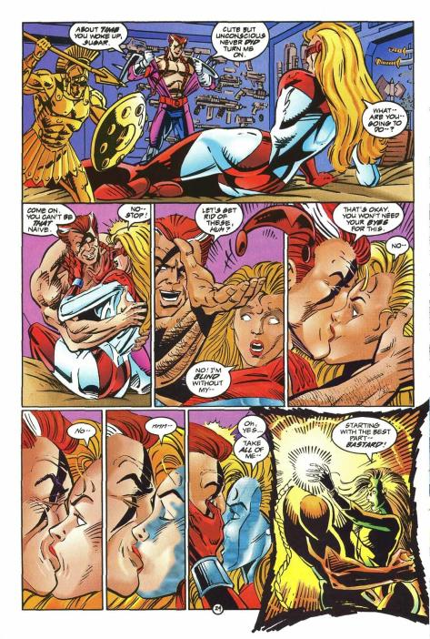 Exiles #3 - Page 24
