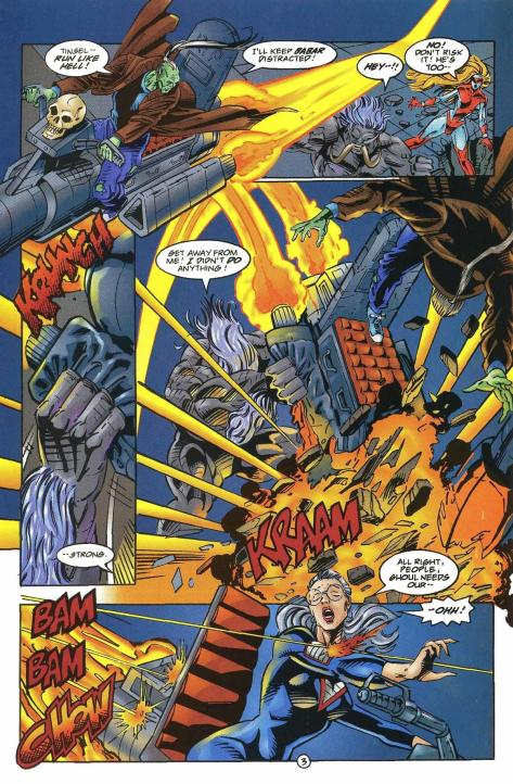 Exiles #3 - Page 4