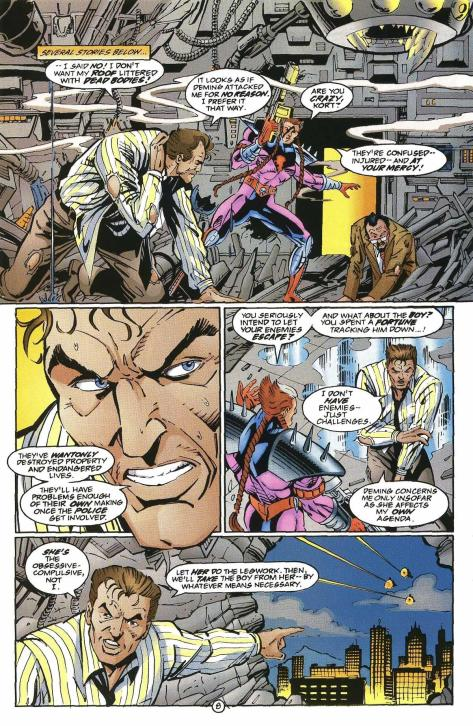 Exiles #3 - Page 9