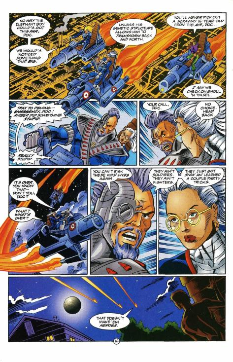 Exiles #4 - Page 17