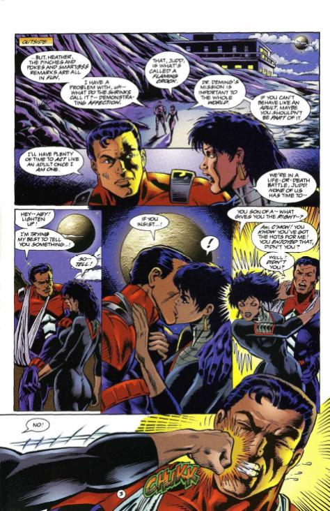 Exiles #4 - Page 4