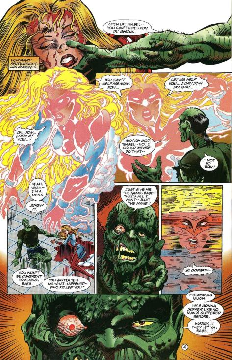 Exiles #4 - Page 5