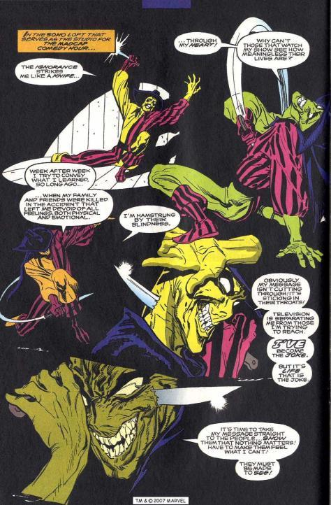 Ghost Rider - Vengeance Unbound #33 - Page 12
