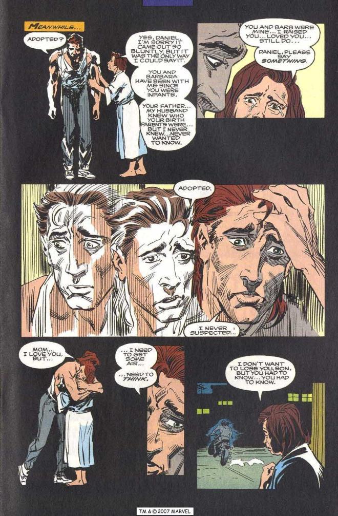 Ghost Rider - Vengeance Unbound #33 - Page 13