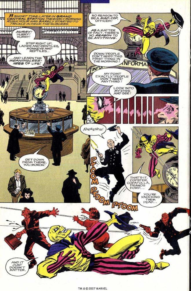 Ghost Rider - Vengeance Unbound #33 - Page 18