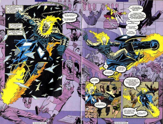 Ghost Rider - Vengeance Unbound #33 - Page 20.5